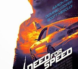 Need for Speed (2014) Full Movie Watch Online In Full HD 300MB Free Download
