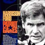 Patriot Games (1992) Full Movie Watch Online For Free In HD 1080p