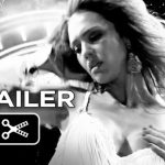 Sin City A Dame to Kill For (2014) English Movie Official Trailer In HD 1080p