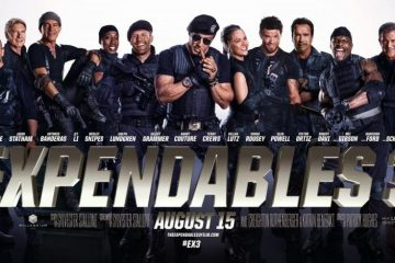 The Expendables 3 Full Movie Watch online For Free In HD 720p Free Download