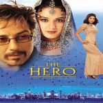 The Hero Love Story of a Spy (2003) Hindi Movie Watch Online For Free In HD 1080p