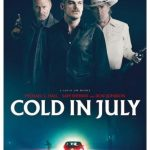 Cold in July (2014) English Movie Full HD 720p 400MB Free Download