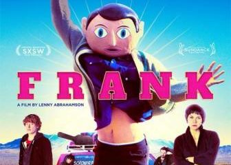 Frank (2014) English Movie Free Download In HD 480p 250MB