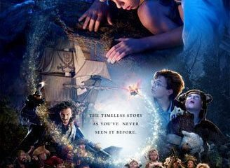 Peter Pan (2003) Movie Free Download HD 720p In Hindi Dubbed 250MB