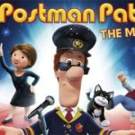 Postman Pat The Movie (2014) Hindi Dubbed Movie In HD 480p 220MB Free Download