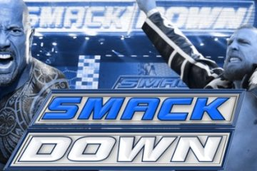 WWE Friday Night SmackDown 10th October (2014) Download In HD 480p 250MB Download
