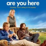 Are You Here (2013) Movie Free Download In HD 480p 250MB