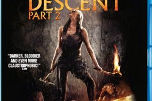 The Descent 2 2009 Download In Hindi Dubbed 480p 250MB