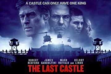 The Last Castle (2001) Hindi Dubbed Free Download 300MB 480p