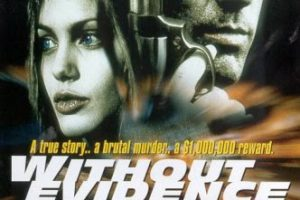 Without Evidence 1995 Free Download English Movie In HD 480p 200MB