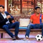 Comedy Nights With Kapil 16th November (2014) HD 480p 150MB Download