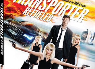 The Transporter Refueled 2015 Dual Audio 720p