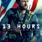 13 Hours: The Secret Soldiers of Benghazi (2016) WEB-DL 400MB