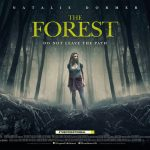 The Forest (2016) English 480p BluRay 200MB