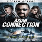 The Asian Connection (2016) English WEB-DL 700MB