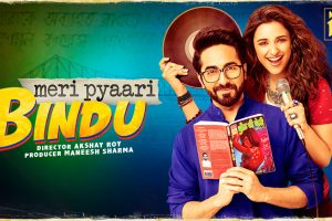 Meri Pyaari Bindu 2017 Hindi