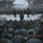 War for the Planet of the Apes (2017) English 720p HDRip 999MB