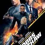 Fast & Furious Presents: Hobbs & Shaw 2019 English 396MB