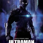 Ultraman 2019 S01 English Complete Series 900MB NF WEB-DL