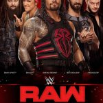 WWE Monday Night Raw 19th August 2019 English 500MB HDTV 480p
