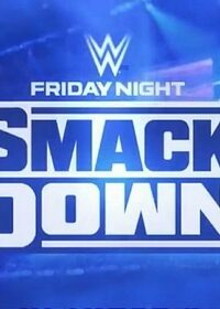 WWE Friday Night Smackdown 28th February 2020