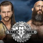 WWE NXT TakeOver Portland 16 February 2020 Full Show 480p HDTV