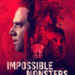 Impossible Monsters 2019 English 720p HDRip ESub 800MB