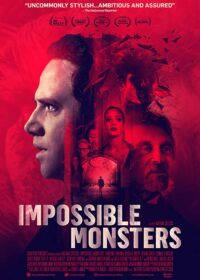 Impossible Monsters 2019 English 720p