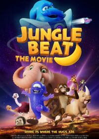 Jungle Beat The Movie 2020 English