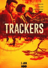 Trackers S01 2020