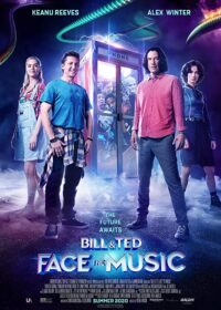 Bill & Ted Face the Music 2020